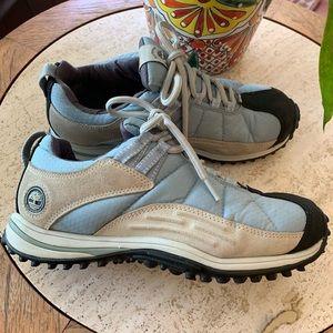 Timberland Hiking shoes size 9